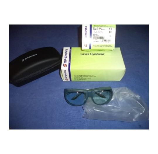 Laserbrille / Laser Eyewear