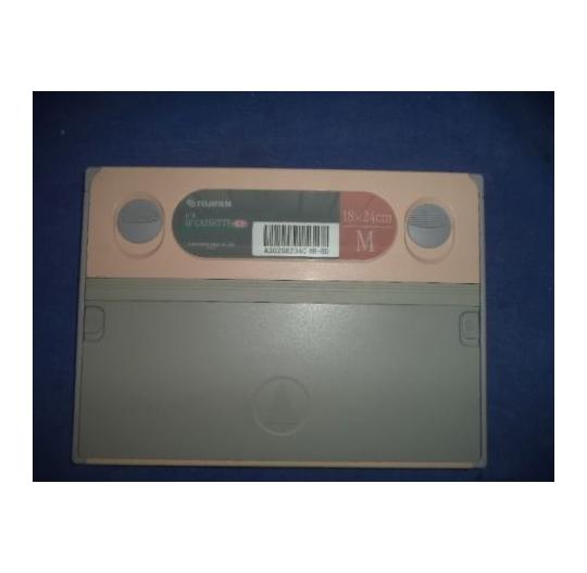 """CR  IP Cassette D 18x24 / 8x10"""" Mammo"""