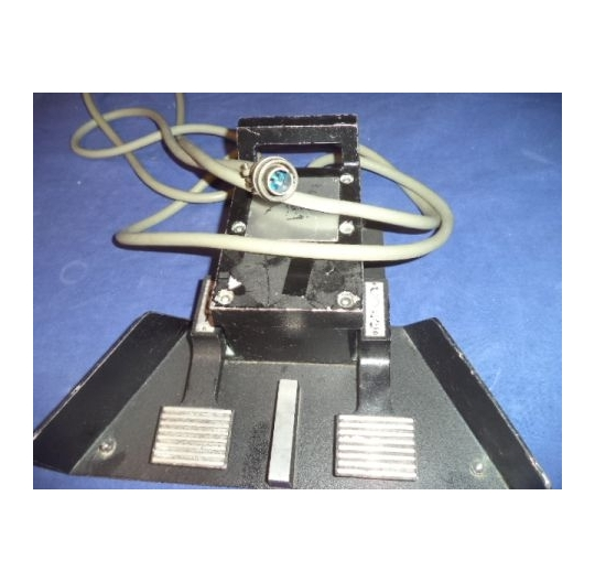 2 Pedal Foot switch