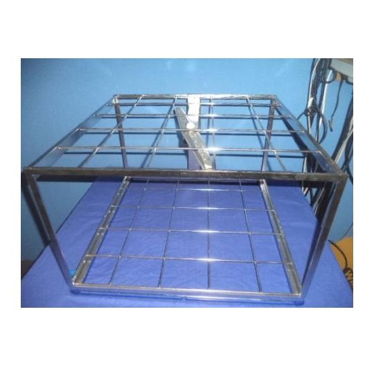 Waschkorb 2 Etagen/basket 2 shelfs