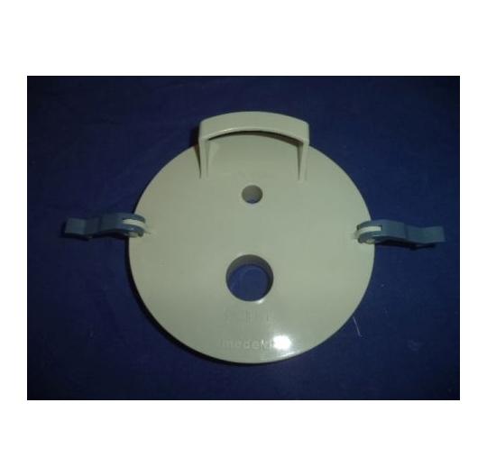 Deckel für Einweg Sekretbehälter / lid for suction jar