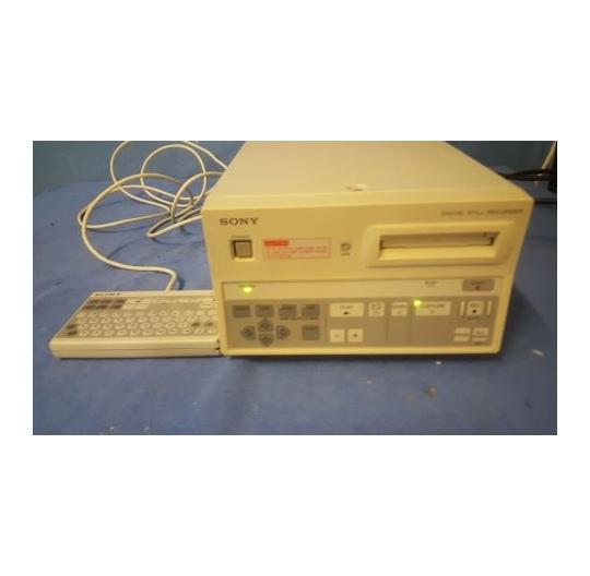 DKR-700 Digital Still Recorder