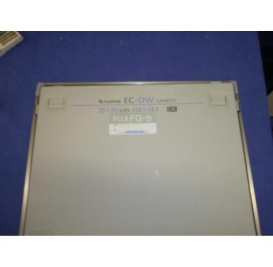 EL-DW Röntgenbildkassette