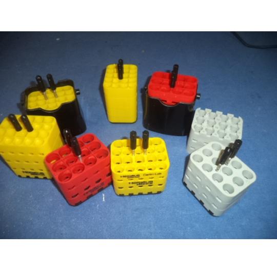 Zentrifugen Einsätze / centrifuge basket inlays