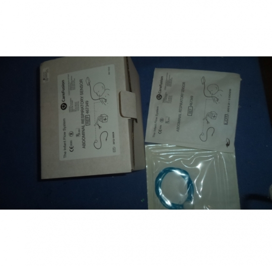 Abdominal Respiratory Sensor