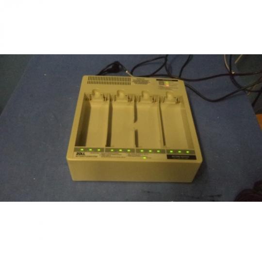 Batteriepflegesystem / Battery charger