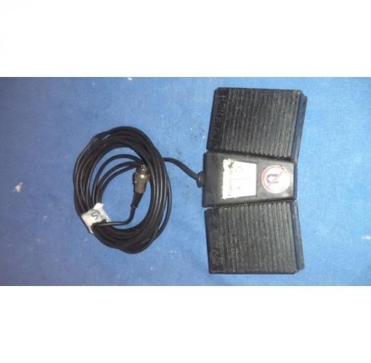 Fußschalter / Foot switch