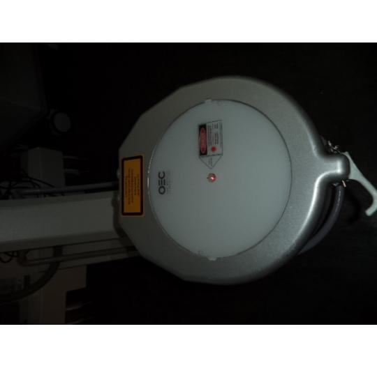OEC Laser Aiming device