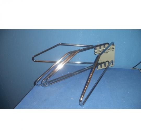 Bleischürzenhalter / holder for lead aprons