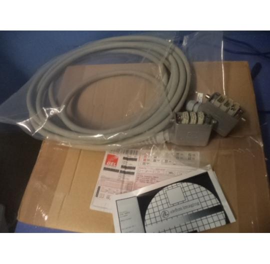 Verbindungskabel für Vista, Exposcope 7000/ 8000