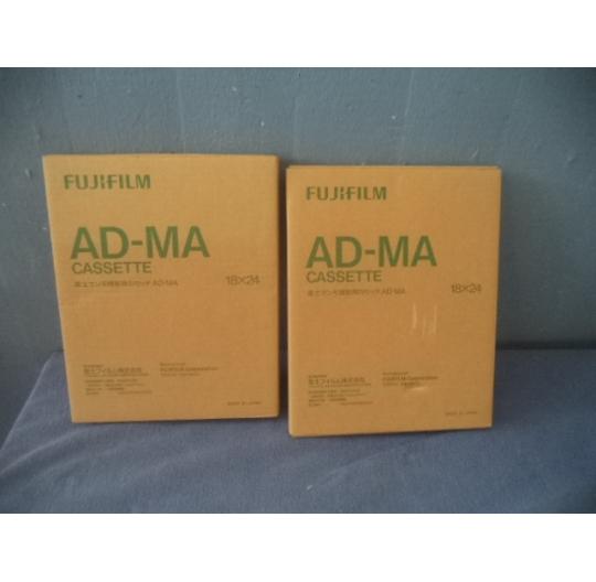 AD-MA Cassette