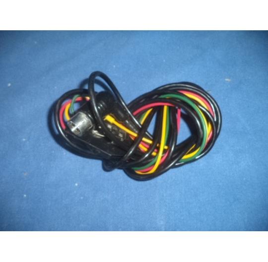 Lifepak 10 ECG CABLE