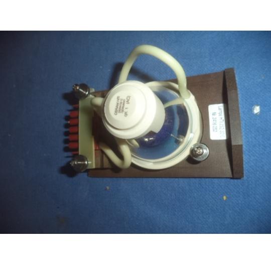 Metalldampflampe mit Reflektor HTI250W/32