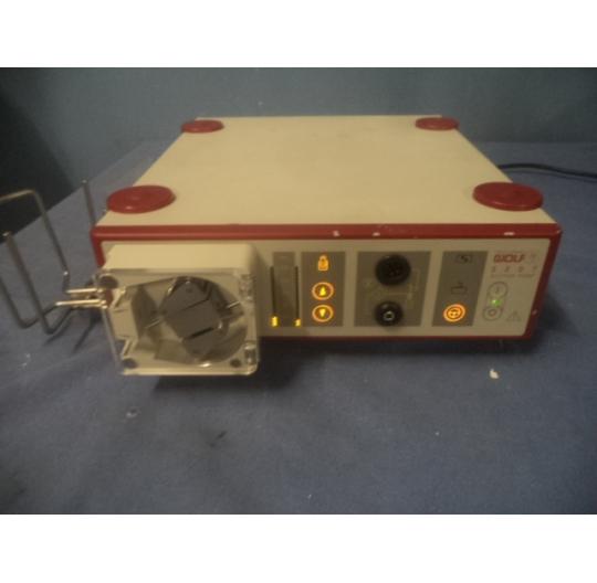2207 Suction pump