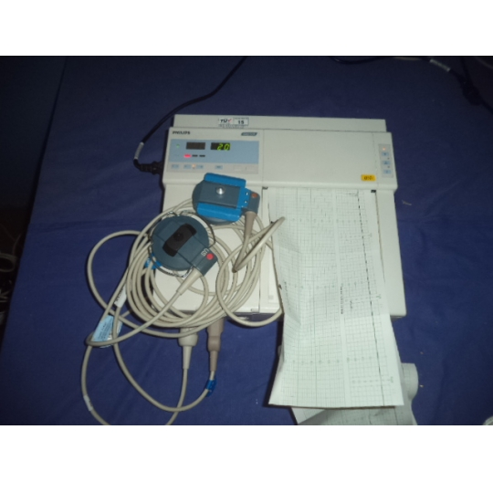 Agilent Series 50 IP