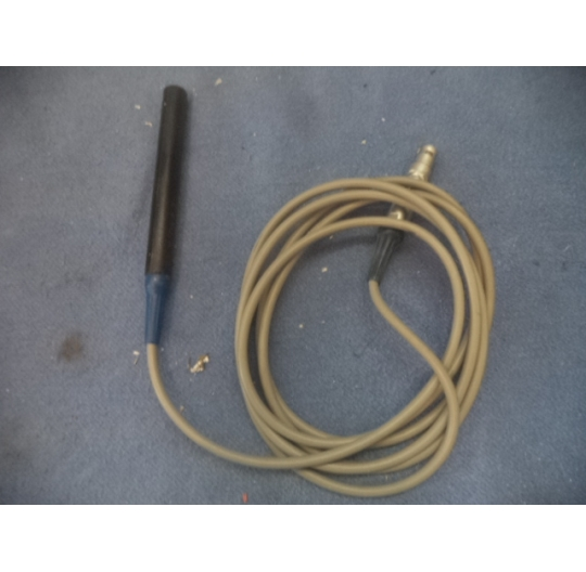4 MHz Transducer