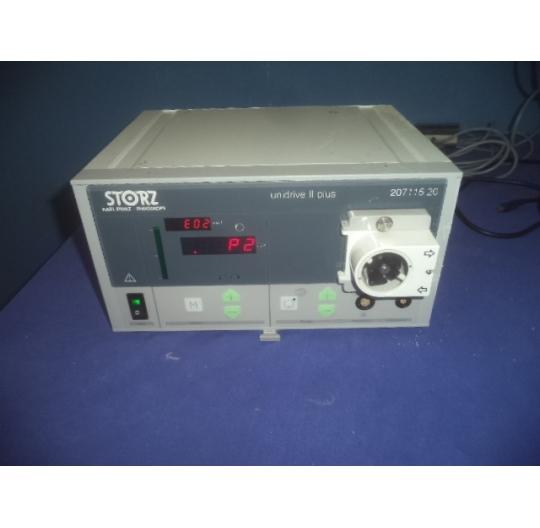 Unidrive II Plus 207115 20