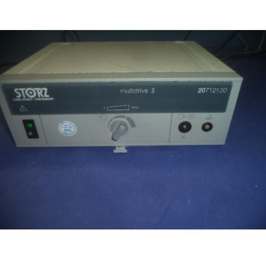 Multidrive II 207121 20