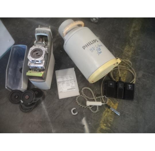 BV-Libra Spare parts