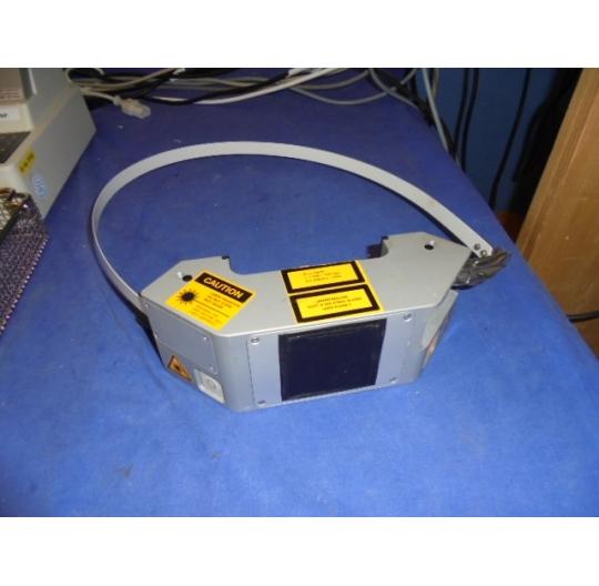 C-arm laser device