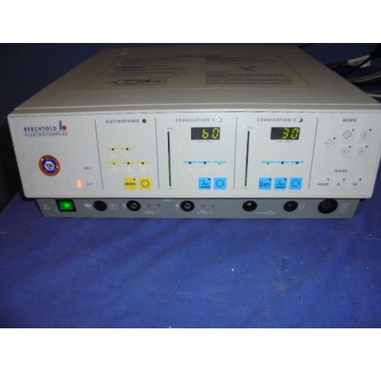 Elektrotom 640