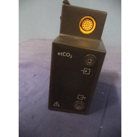 etCO2 Modul