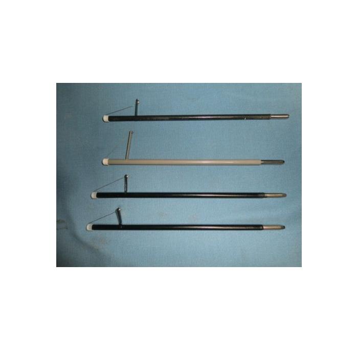 Draht - Elektrode / Wire Electrode