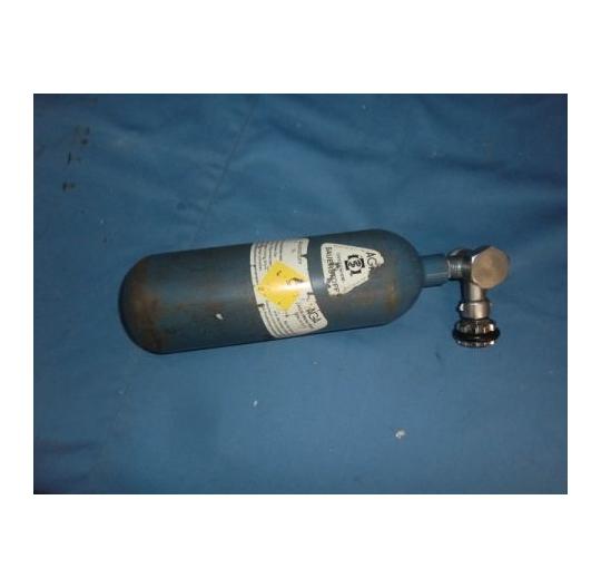 Sauerstoffflasche / O2 Bottle 5ltr