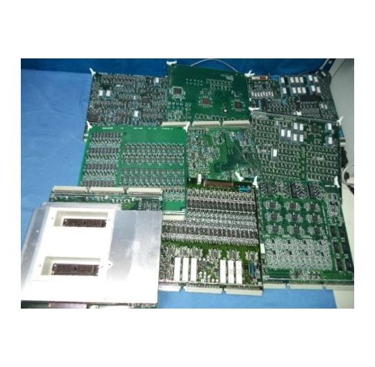 YWA2073*D Probe Selector