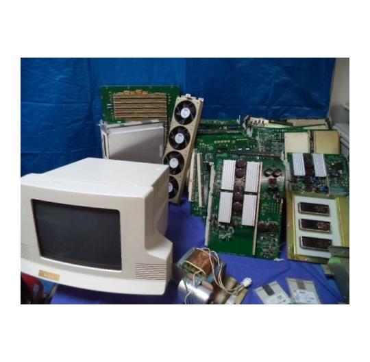 Pixel Space Processor