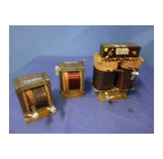 Sicherheitstransformator / Safety Transformer