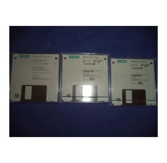 Preset Data Disk