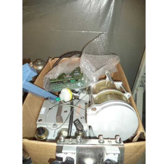 Cato - spare parts /Ersatzteile