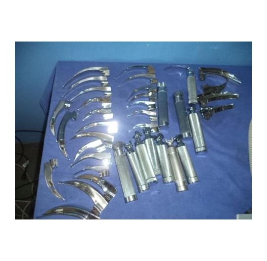 Laryngoskope